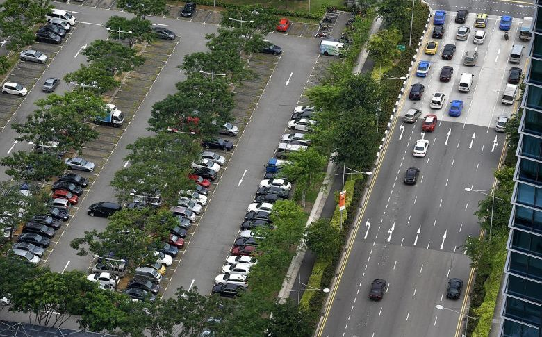 New integrated project will offer fewer car-lite parking spaces