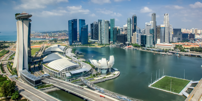 LTA announced New Car Parking Standard 2019 for Private Development